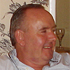 Raymond Mcloughlin, Owner, UK Cleaning Systems.