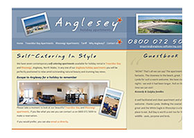 Anglesey Self Catering
