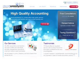 David Woodyatt Accountant