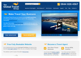 The Global Travel Group